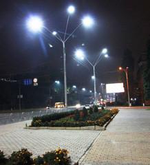 Рынок уличного освещения выявляет недостатки качества светильников