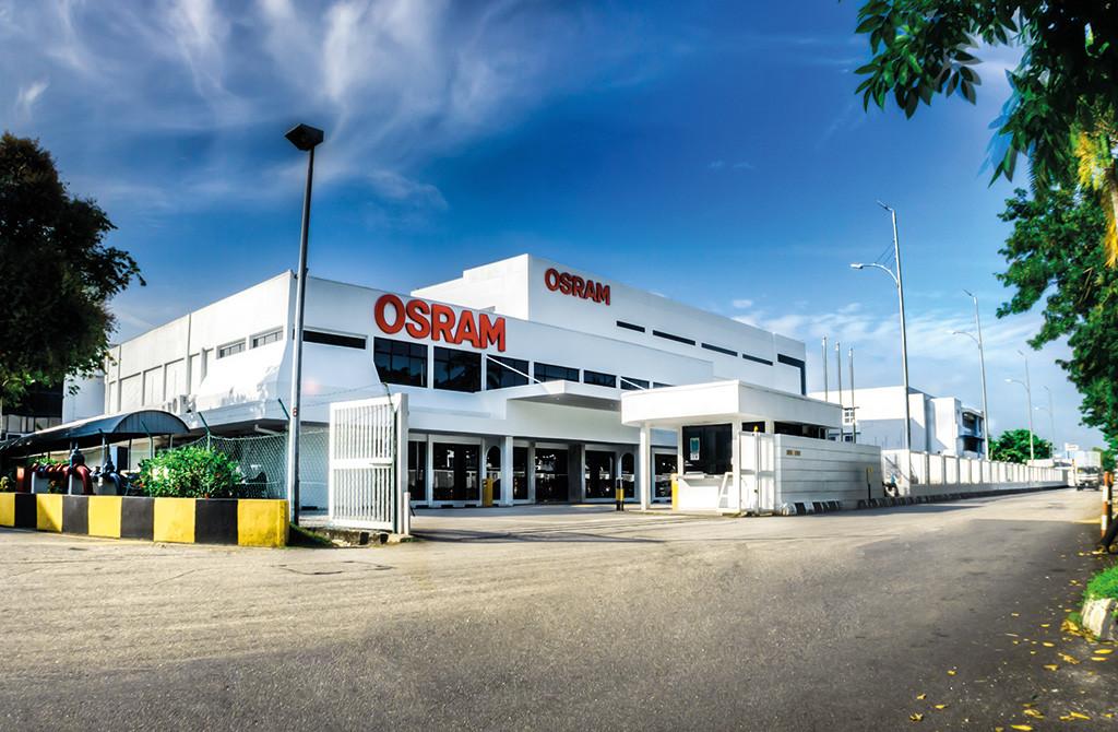 Компания Osram до 2020 г. инвестирует около 3 млрд евро в новые технологии и приложения