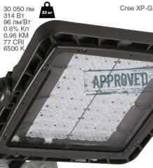 Светодиодный прожектор Omnistar 5120/144 LED от Schreder