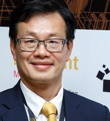 Professor Fu Chao-Ming