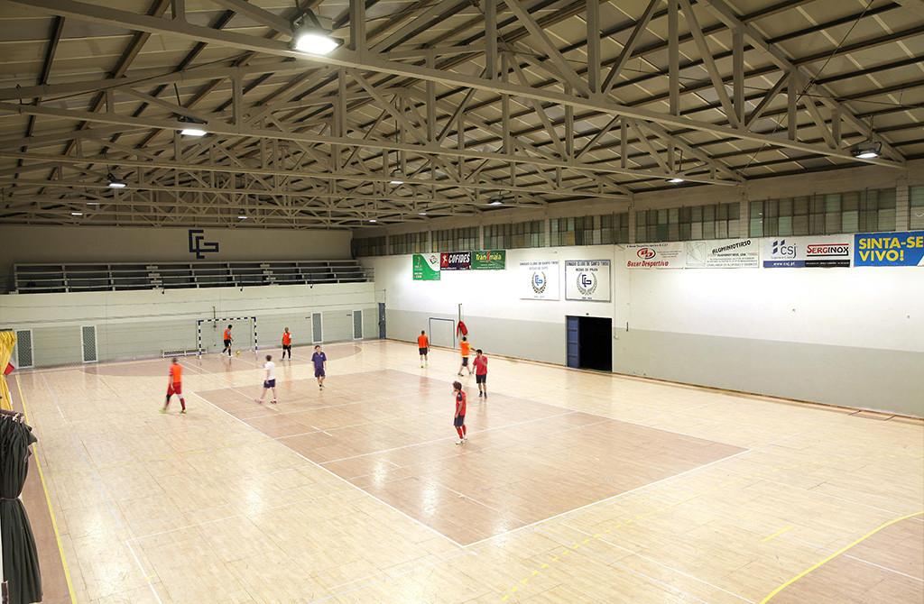 Португалия, спортклуб (Ginasio-Clube)