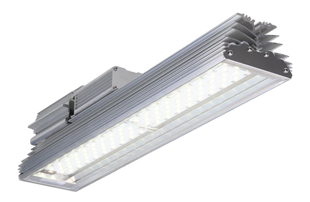 Светодиодные светильники уличные диаграмма