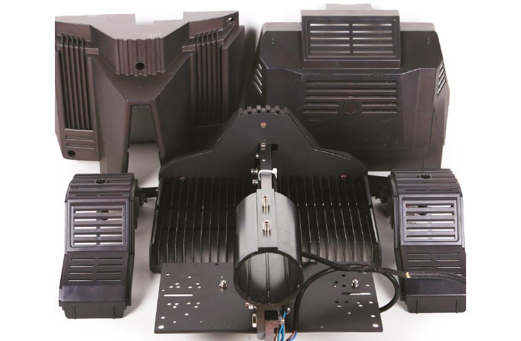 Драйвер тока светильника компании ЗАО «МПП-Ирбис» Уран-2А\76\10800