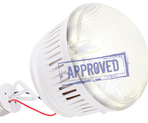 Светодиодный ЖКХ светильник ДББ 64-08Д