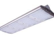 UniLED 120W-S (LUX) — испытания светодиодного уличного светильника от LuxON (май, 2016)
