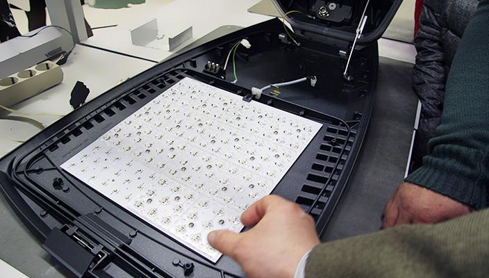 БЛ ГРУПП: вторичная оптика собственного производства