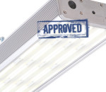 PROM-120 от Аксиома Электрика — испытания светодиодного уличного светильника (май, 2016)