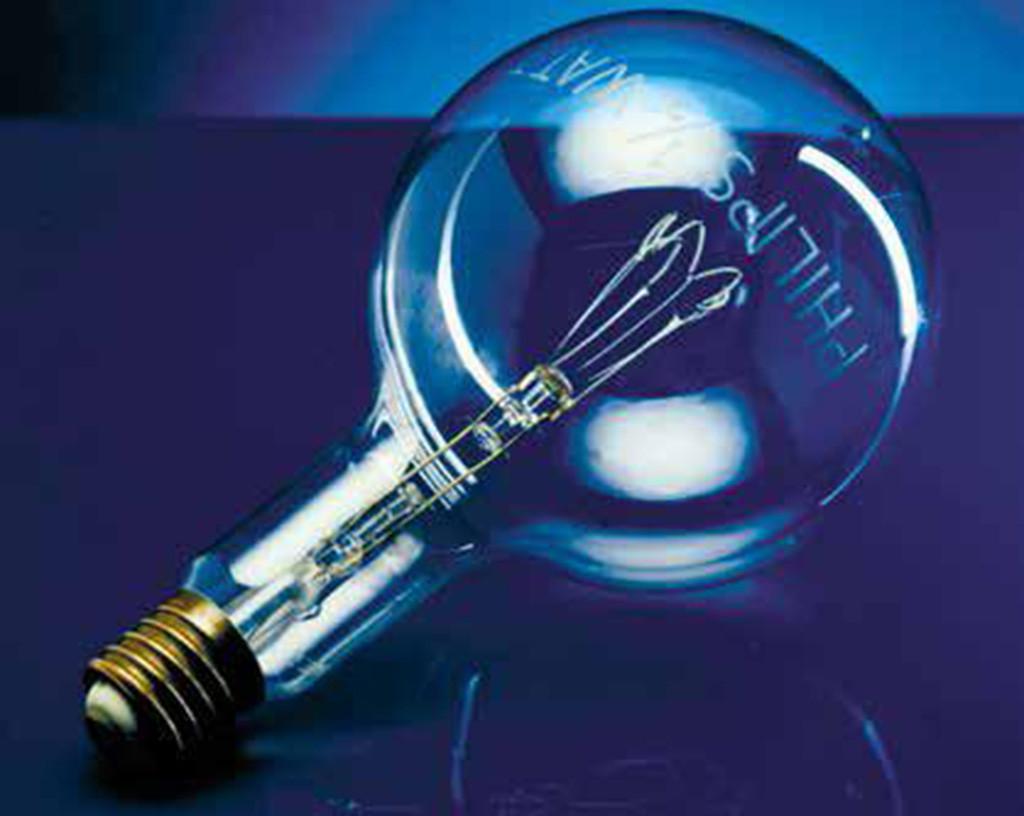 Philips «Световые решения» отмечает 125-летний юбилей