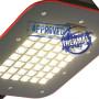 Результаты испытаний светильника KEDR LE-СKУ-22-100-1059-67X