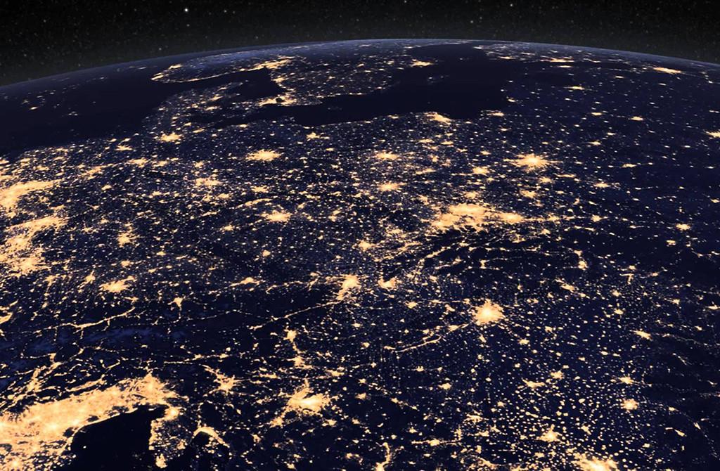 Лампы ДНаТ освещают почти 100% автодорог