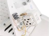 Электротехнический отсек с ЭмПРА (дросселем) GALAD Победа LED-100