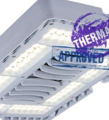 LEDA L96-N-A-W3-27 от IntiLED: результаты испытаний светодиодного промышленного светильника