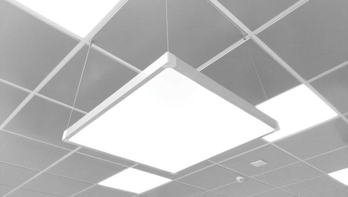 Универсальный светодиодный светильник Hightech-38 от Центрстройсвет