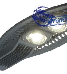 ПромЛед Кобра-100: результаты испытаний уличного светильника