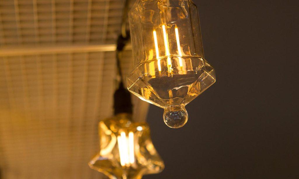 Эксперименты с формами филаментных ламп будут продолжаться еще очень и очень долго