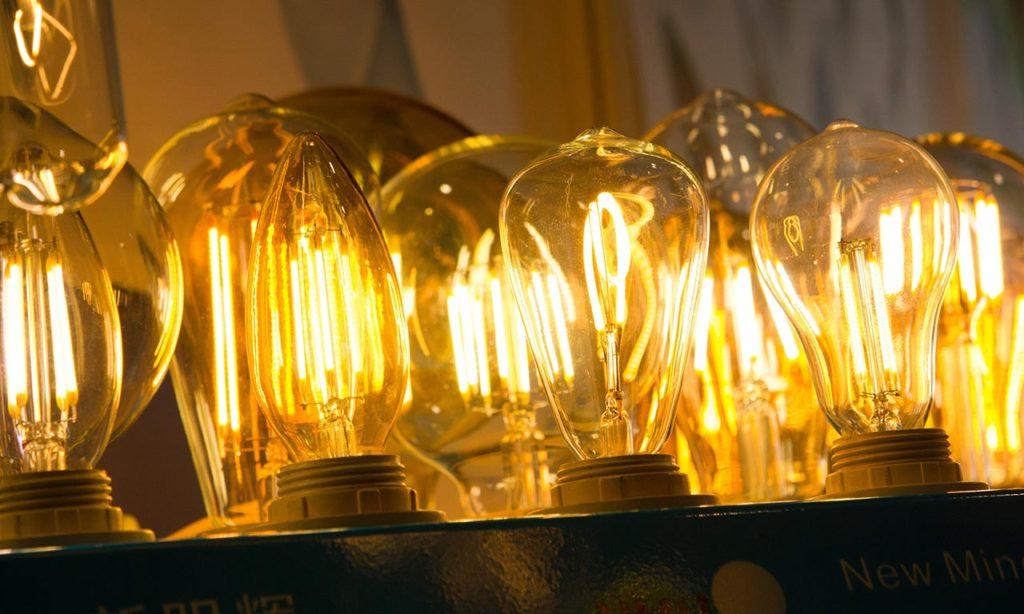 Вангуем, что 2017 год станет годом филаментных ламп