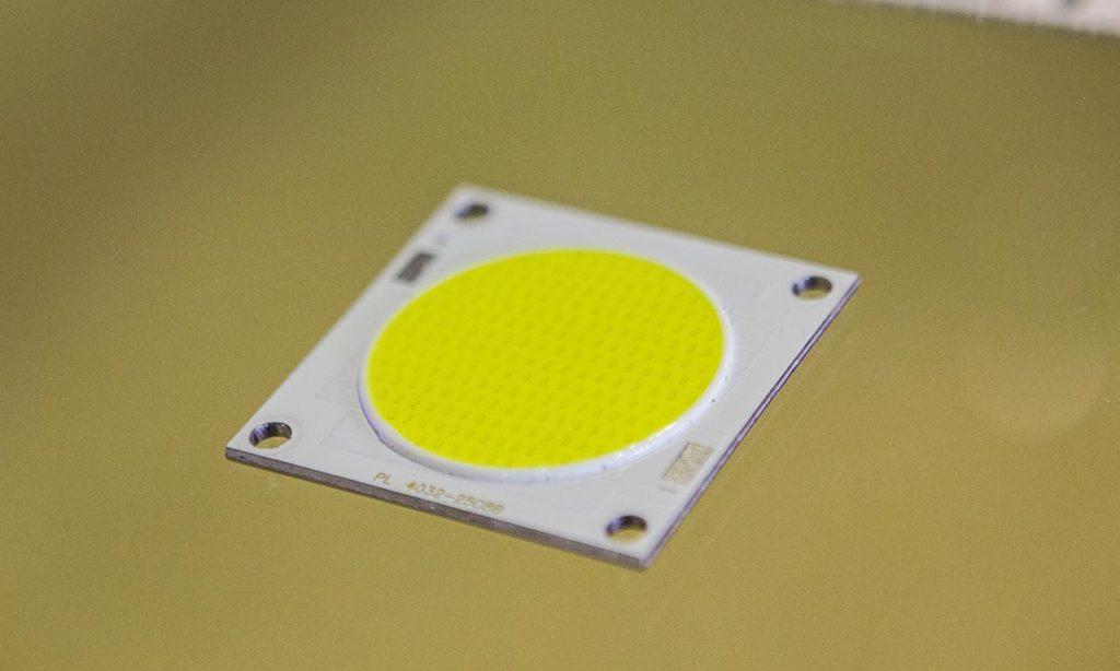 Chip-On-Board LED матрицы