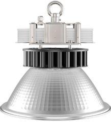 ЛайтСвет-Ангар-3: качественное промышленное освещение