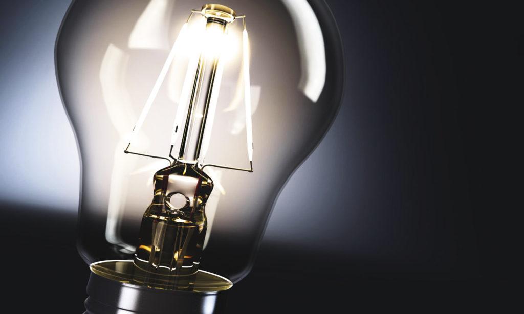 Soleriq L 38: OsramOS начала выпуск светодиодов-филаментов