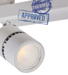 Philips StyliD ST740T LED39S 827: тест светодиодного трекового светильника