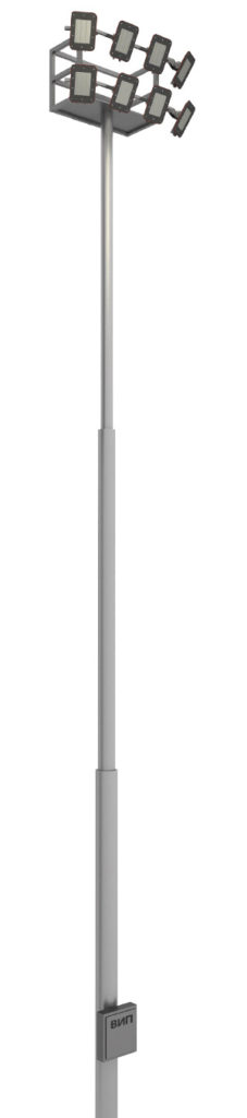 Серия светильников KEDR