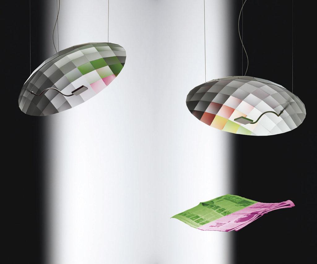 Светильник Lunatic. ©Ingo Maurer GmbH