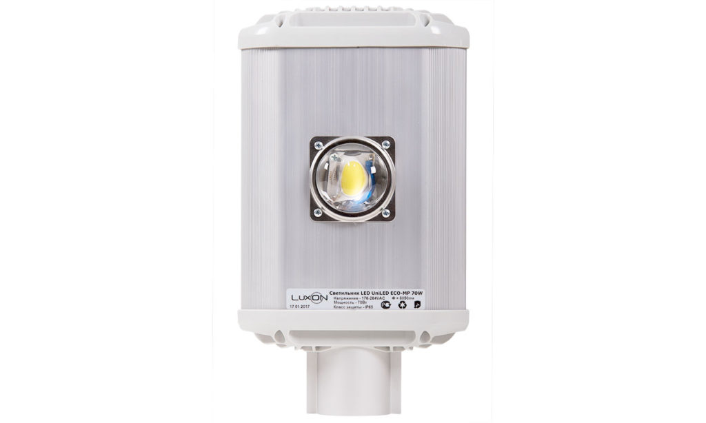 LED UniLED ECO-MP 70W от ЛюксОН