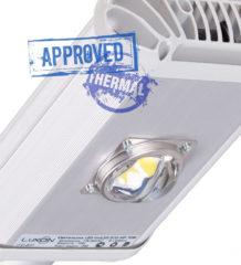 LED UniLED ECO-MS 70W от ЛюксОН: результаты испытаний светодиодного уличного светильника