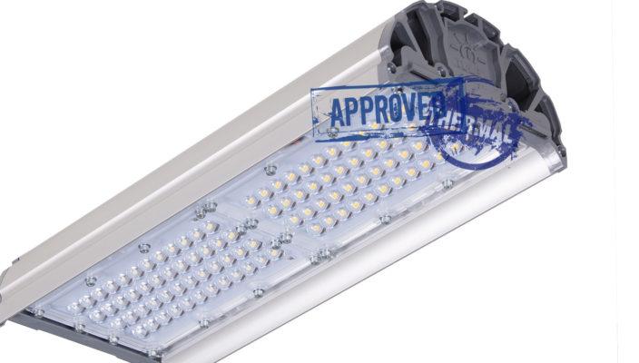 TL-STREET80 PR PLUS LC ШБ от Технологии Света: результаты испытаний светодиодного уличного светильника