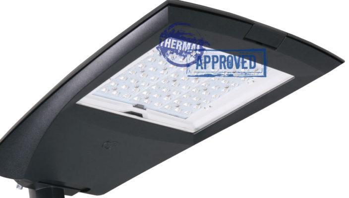 GALAD Урбан М LED-75-ШБ1/У50: результаты испытаний светодиодного уличного светильника
