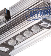 КВАНТУМ 60/1МВ-Л-5000: результаты испытаний светодиодного уличного светильника