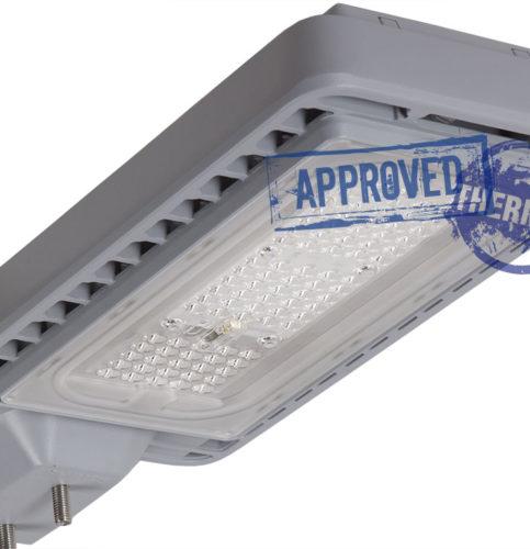 Philips RoadFlair: результаты испытаний светодиодного уличного светильника