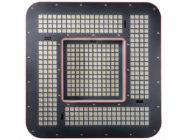 Вид со стороны оптической части LE-СБУ-32-900-1329-67Х от ЛЕД-Эффект