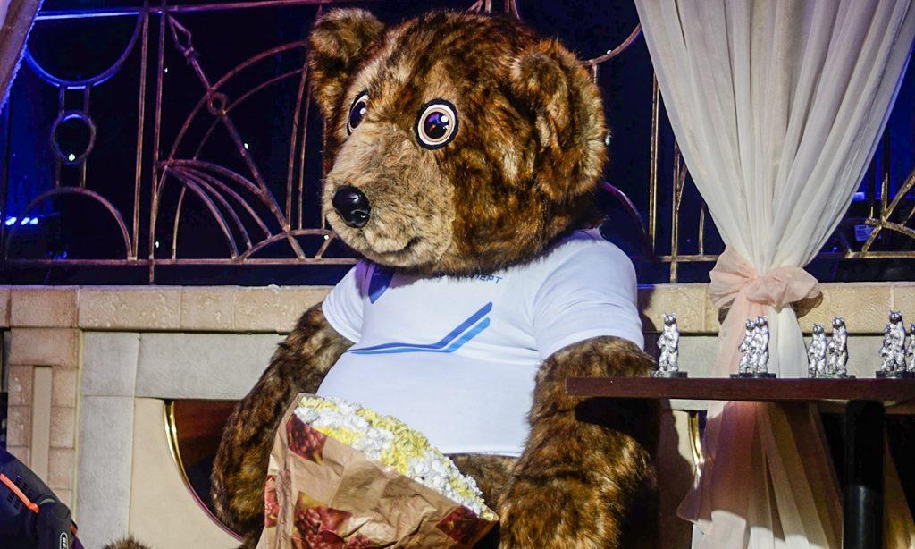 Национальная светотехническая премия «Алюминиевый медведь – 2017»