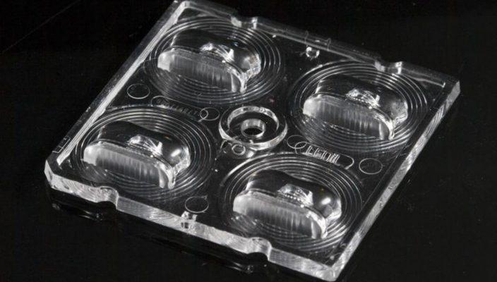 Новые STRADA-2X2 от LEDIL для CSP светодиодов