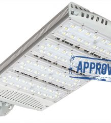 GL-STREET N-170 (C)H 4D — испытания светодиодного уличного светильника от компании «Гуд Лайт»