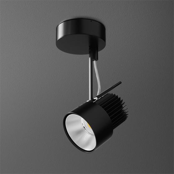 Светильники Aquaform Lighting серии 2000 — выбор профессионалов музейного и выставочного дела