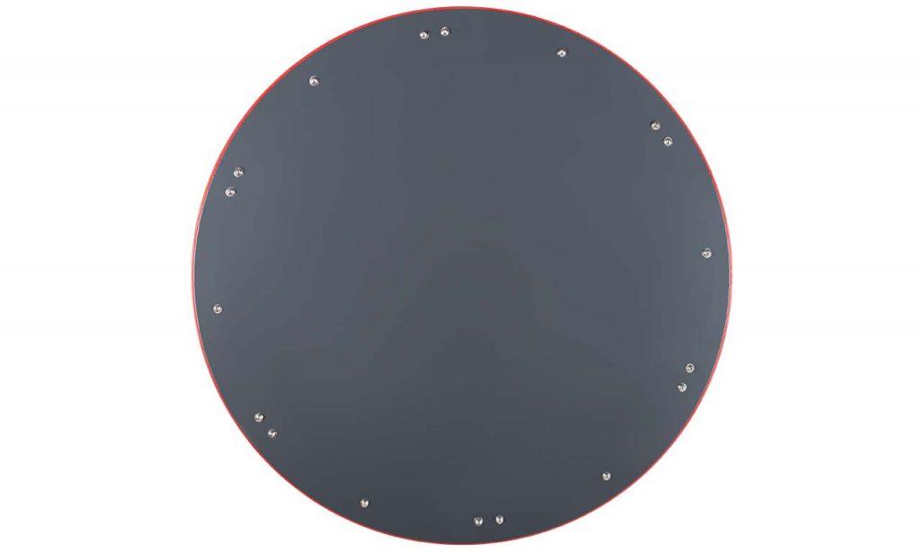 Вид сверху светильника КАШТАН LE-СТУ-36-027-1398-67Д