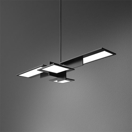 Aquaform Lighting — одна из немногих компаний в мире, производящих светильники на основе перспективной технологии OLED