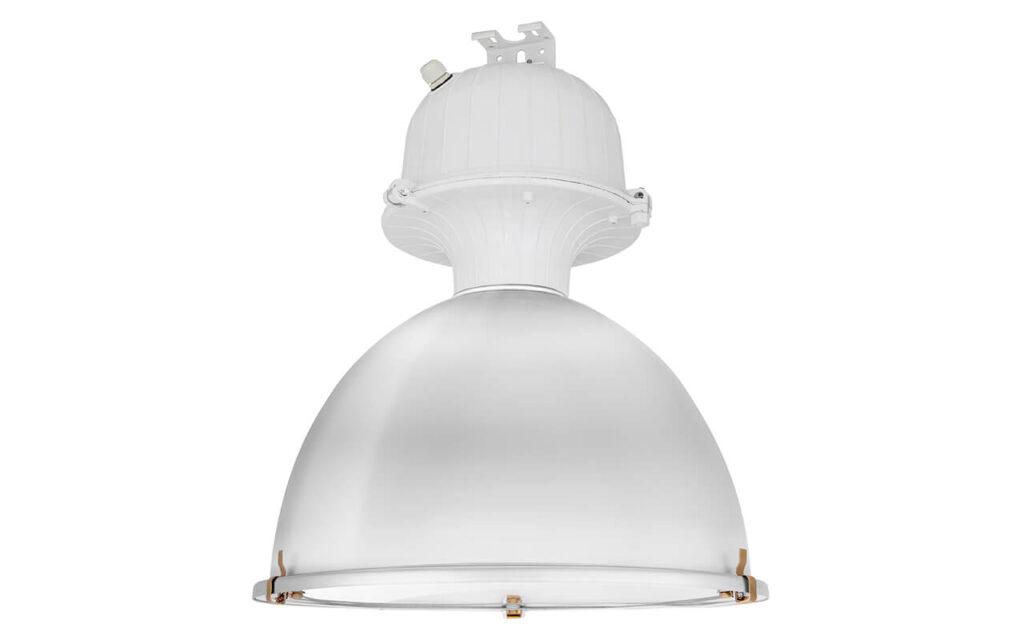 Промышленный светильник ГСП-17-250 с лампойOSRAM POWERSTAR HQI-E 250W