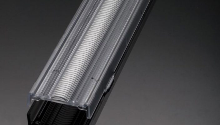 LEDIL представляет новую линзу для освещения магазинов офисов и складов F15524_LINNEA-60