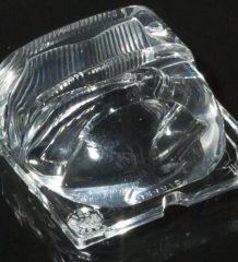Новая линза от Ledil — STRADA-SQ-T4-B для создания прожекторов заливающего света