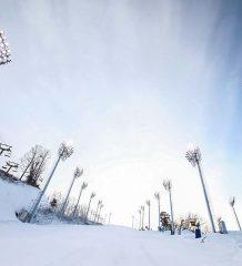 Стадионы в Южной Корее засияют с Philips Lighting
