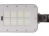 Испытания светодиодного уличного светильника KEDR 2.0СКУ-32-100-1665-67Х от ЛЕД-Эффект