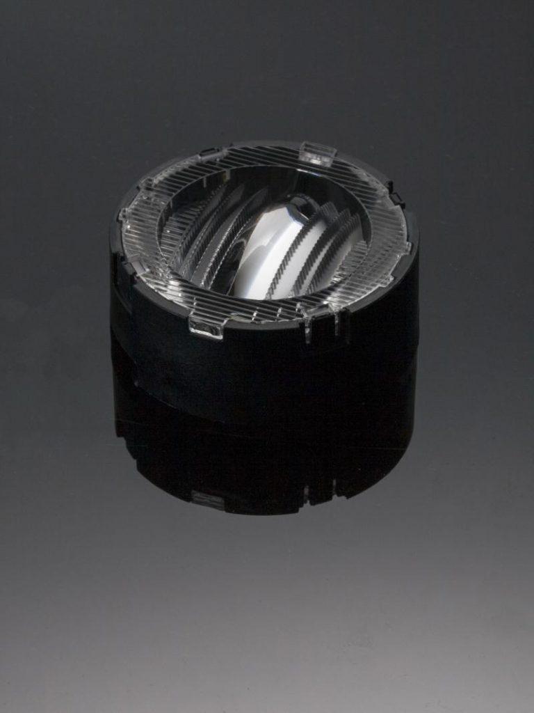 Новая линза WINNIE-O-C от LEDIL для освещения освещение музеев, бутиков, интерьеров