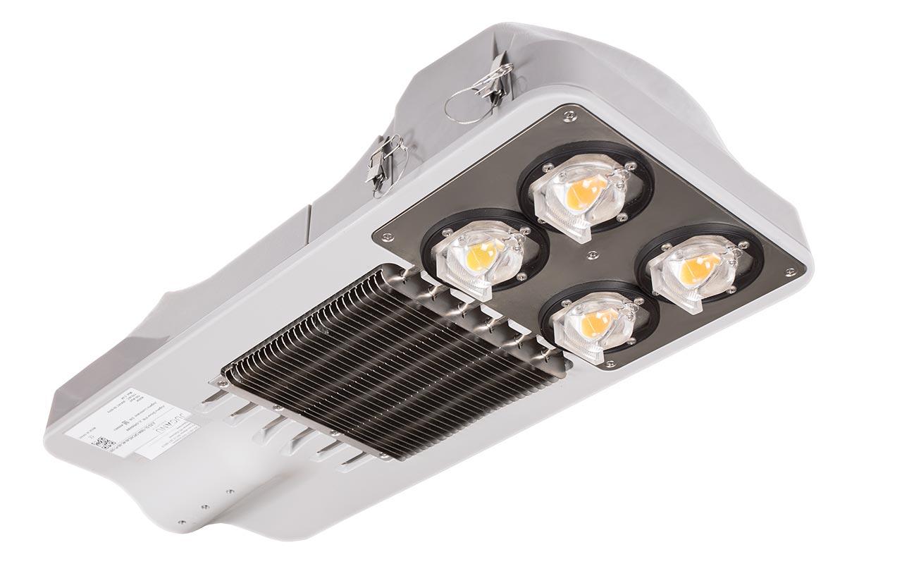 Мощные светодиодные светильники ViLED Модуль Солнце