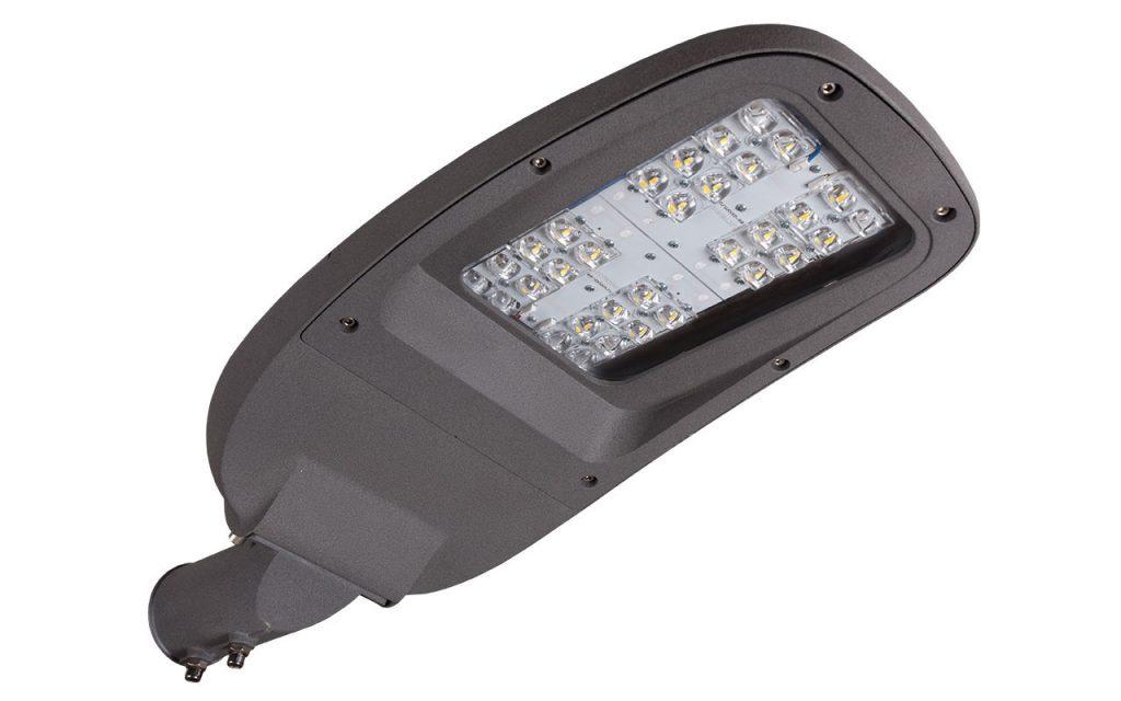 Аксиома 2/3001 — испытания светодиодного уличного светильника от компании «ЭлектроСвет», Краснодар