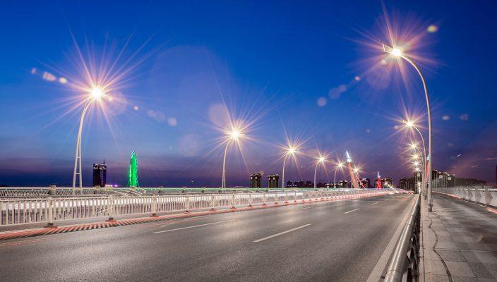 Philips Lighting совместно с «АйТи Энергофинанс» представили комплексное решение для «умного города» в России