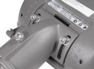 Светодиодный уличный светильник LED LuxON Bat 125W-LUX