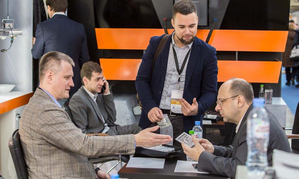 Экспозиция Interlight Moscow 2018 сформирована на 65% уже за полгода до начала выставки